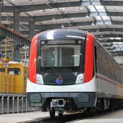 长沙地铁1-2-3-4号线