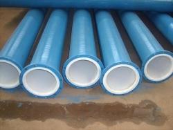自来水管网设计及施工 用瑞邦管业 保百年大计