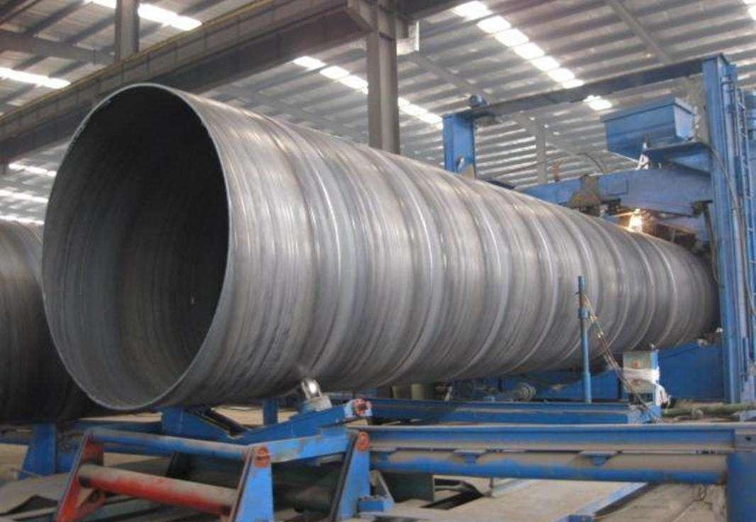 湖南螺旋钢管