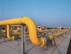 天然气涂塑复合钢管