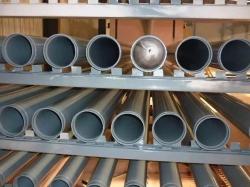 暖通涂塑钢管厂家