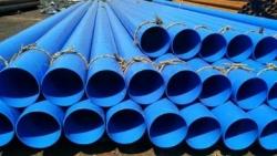 湖南邦瑞教你涂塑钢管的接头如何连接如何防腐?