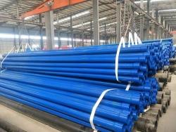 湖南涂塑钢管为何能成为管材行业的新宠?