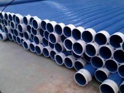 分析涂塑复合钢管的运用和防腐工艺