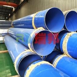 湖南涂塑钢管厂家给大家介绍什么是tpep防腐钢管?