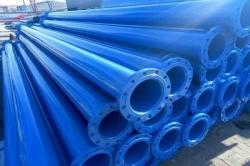 连接湖南涂塑钢管的四种方法