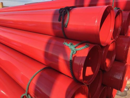 湖南涂塑钢管